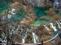 N様/クロアチア・気ままに世界遺産巡りの一人旅(ザグレブ~プリトヴィッツェ湖群国立公園~ドゥブロブニク編