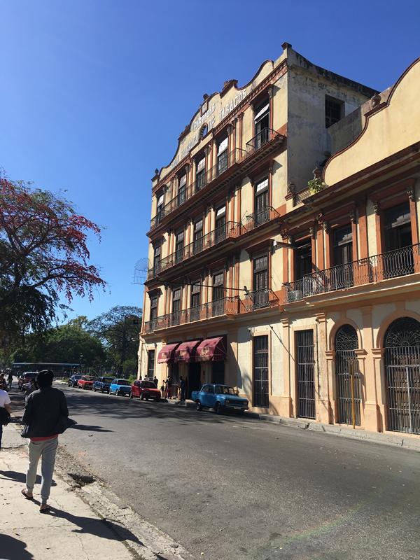 「Havana Club」工場見学0
