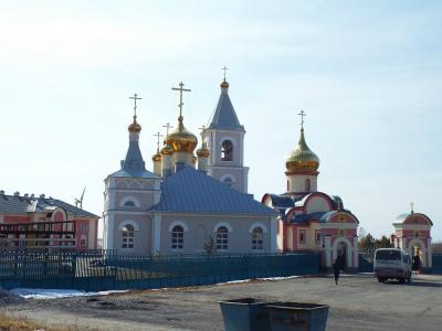 ロシアのシベリア玄関 ハバロフスク 日本から直行で2時間45分。0