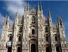 ミラノのドゥオモ Duomo di Milano