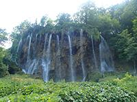 W様/自然と街と海を楽しむハネムーン クロアチア10日間