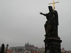 プラハの歴史地区