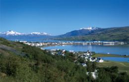 アイスランド北部の観光もおすすめ0