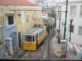 I様/ポルトガルの旅2017