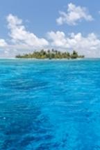 パラオ最後の秘境!カヤンゲル環礁ツアー0