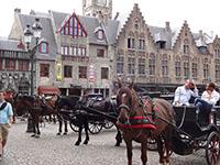 F様/ドイツ・ベルギー・オーストリア・ポーランドの旅17日間