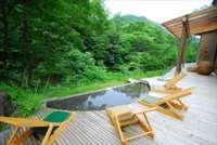 お客様が谷川温泉に介護士同行で1泊旅行に行かれました。