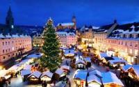 日本で行こう! ドイツクリスマスマーケット