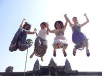 S様/『Chano-ma!』 東南アジア周遊 16日間