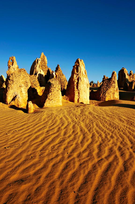 西オーストラリアの魅力を詰め込んだ欲張りルート