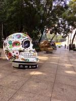 T様/「死者の日体験!&可愛いモノ探しの旅」メキシコシティ&オアハカ7日間の姉妹旅