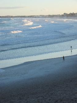 リオ近郊・カボフリオの美しい海岸