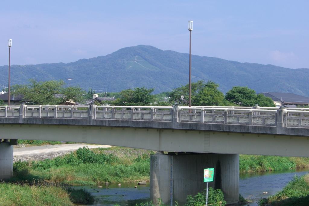 京都 大文字