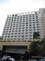 "V46 ベトナム ""ホテル ニューワールド サイゴン"""