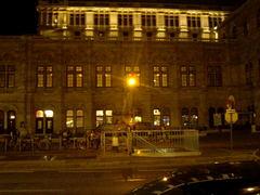 ウィーン国立歌劇場2018-2019シーズン