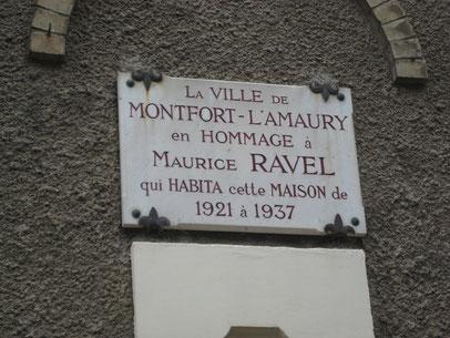 ラヴェル没後80周年0