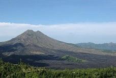 バリ島世界遺産2:バトゥール山と湖・キンタマーニ高原