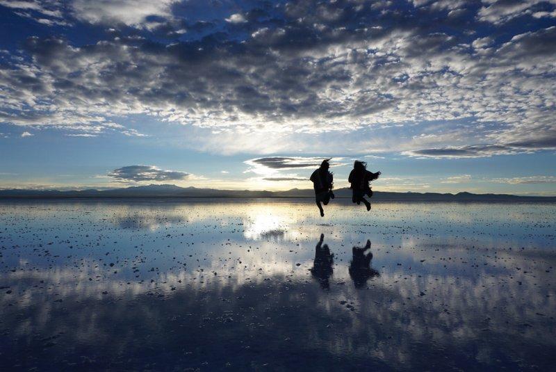Y様/南米大絶景の旅  19日間