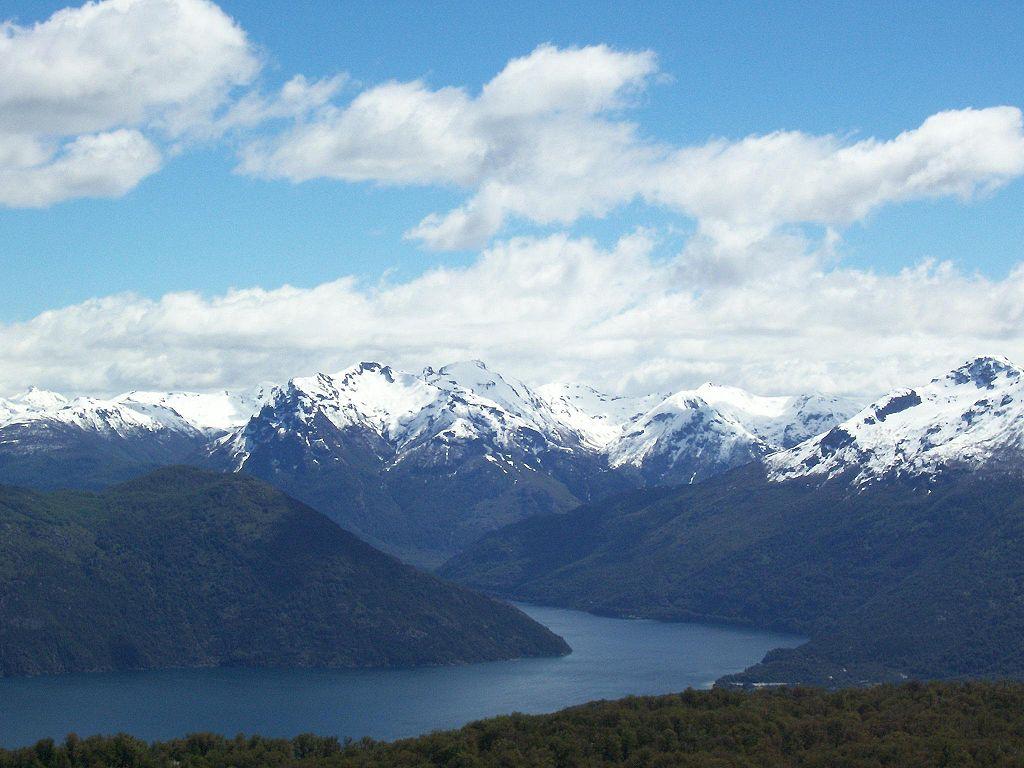 南米の新登録世界遺産、ロス・アレルセス国立公園