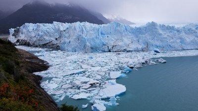 佐々木 様/氷河と滝を楽しむ自然ツアー 9日間