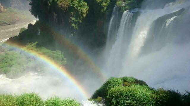 Y様/イグアスの滝11日間