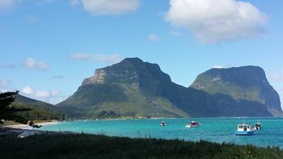携帯圏外 世界遺産の島