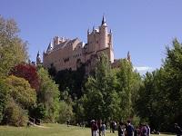 S様 初スペイン、マドリッド・バルセロナをしっかり観光8日間