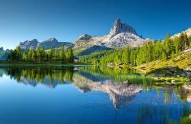 季節到来!ドイツ・オーストリア・イタリアの最高峰に癒されるプレゼント旅