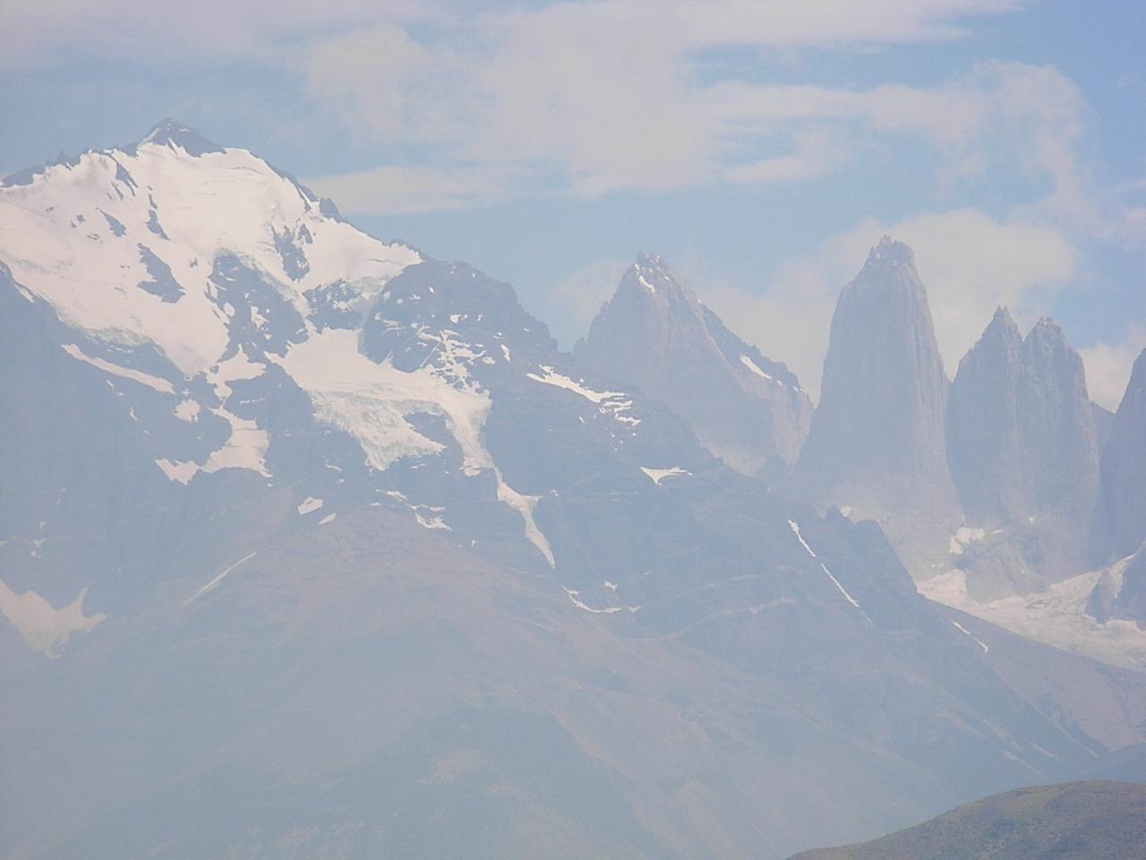 Y様御一行様 世界遺産 滝の轟音と氷河の崩落音を比べるツアー ブラジル・アルゼンチン・チリ13日間